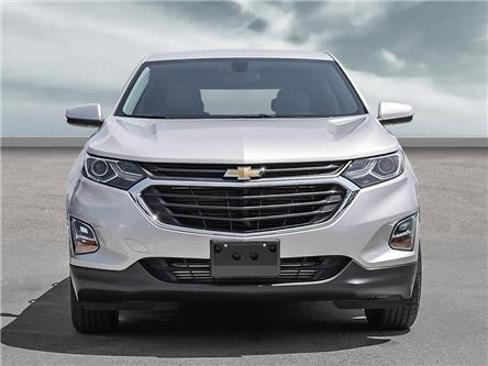 2020 Chevrolet Equinox LT (Stk: L109499) in Scarborough - Image 2 of 10