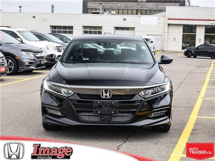 2020 Honda Accord Sport 1.5T (Stk: 10A458) in Hamilton - Image 2 of 21