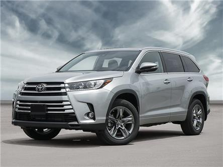 2019 Toyota Highlander Limited (Stk: 9HG978) in Georgetown - Image 1 of 23