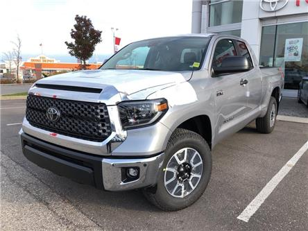 2020 Toyota Tundra Base (Stk: M200274) in Mississauga - Image 1 of 5