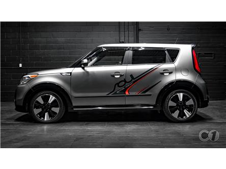 2016 Kia Soul Urban Special Edition (Stk: CT19-461) in Kingston - Image 1 of 35