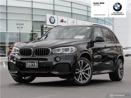 2015 BMW X5 xDrive35i (Stk: DB5792) in Oakville - Image 1 of 26
