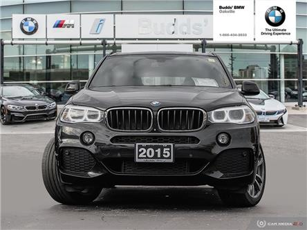 2015 BMW X5 xDrive35i (Stk: DB5792) in Oakville - Image 2 of 26