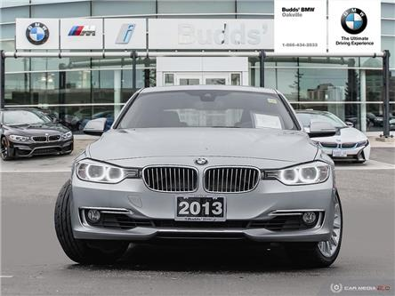 2013 BMW 328i xDrive (Stk: B678366A) in Oakville - Image 2 of 27