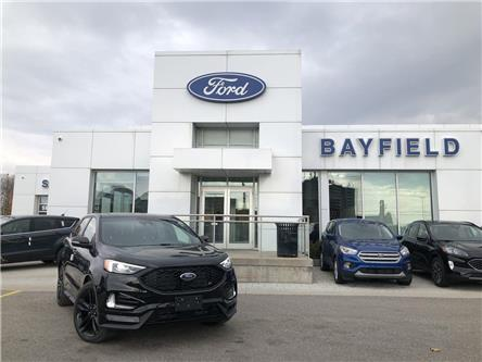 2020 Ford Edge ST (Stk: ED20058) in Barrie - Image 1 of 29