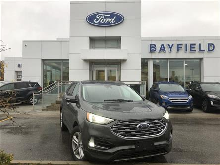 2019 Ford Edge SEL (Stk: ED191211) in Barrie - Image 1 of 47