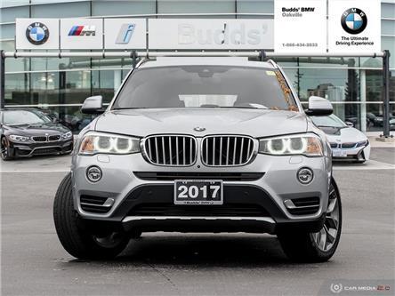 2017 BMW X3 xDrive35i (Stk: DB5790) in Oakville - Image 2 of 27