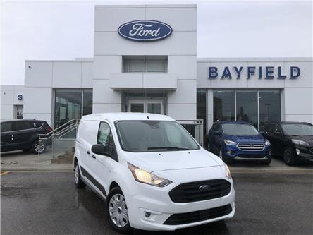 2020 Ford Transit Connect XLT (Stk: TR20005) in Barrie - Image 1 of 19