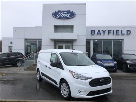 2020 Ford Transit Connect XLT (Stk: TR20007) in Barrie - Image 1 of 19