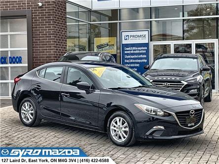 2014 Mazda Mazda3 GS-SKY (Stk: 29233) in East York - Image 1 of 29