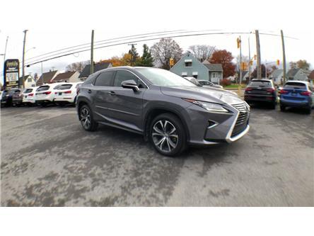 2017 Lexus RX 350 Base (Stk: 062339) in Ottawa - Image 2 of 26