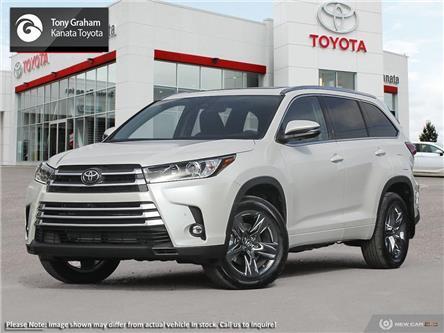 2019 Toyota Highlander Limited (Stk: 90000) in Ottawa - Image 1 of 24