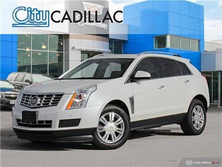 2016 Cadillac SRX Luxury Collection (Stk: R12426) in Toronto - Image 1 of 28