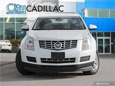 2016 Cadillac SRX Luxury Collection (Stk: R12426) in Toronto - Image 2 of 28