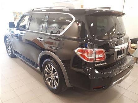 2019 Nissan Armada SL (Stk: 719001) in Toronto - Image 2 of 12