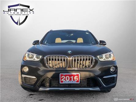 2016 BMW X1 xDrive28i (Stk: 19447) in Ottawa - Image 2 of 28