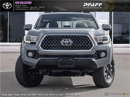 2019 Toyota Tacoma 4x4 Double Cab V6 TRD Off-Road 6A (Stk: H19720) in Orangeville - Image 2 of 24