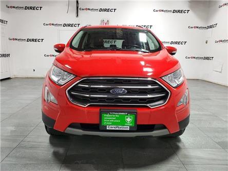 2019 Ford EcoSport Titanium (Stk: DRD2624) in Burlington - Image 2 of 37