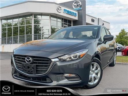 2018 Mazda Mazda3 GX (Stk: R0149) in Mississauga - Image 1 of 20
