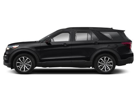 2020 Ford Explorer ST (Stk: 20651) in Vancouver - Image 2 of 9