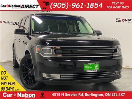 2019 Ford Flex Limited (Stk: DRD2791) in Burlington - Image 1 of 42