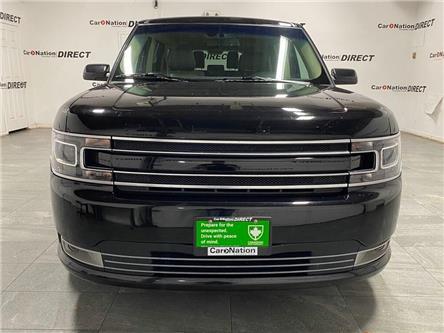 2019 Ford Flex Limited (Stk: DRD2791) in Burlington - Image 2 of 42