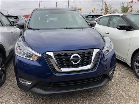 2019 Nissan Kicks S (Stk: V0772) in Cambridge - Image 2 of 5