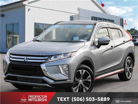 2019 Mitsubishi Eclipse Cross GT (Stk: 191091A) in Fredericton - Image 1 of 25