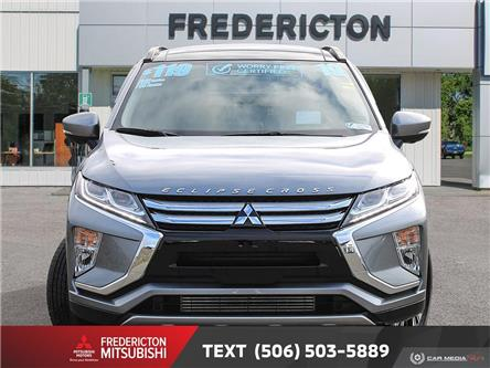 2019 Mitsubishi Eclipse Cross GT (Stk: 191091A) in Fredericton - Image 2 of 25