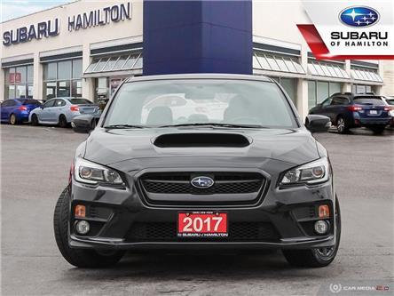 2017 Subaru WRX Sport (Stk: U1503) in Hamilton - Image 2 of 26