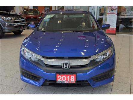 2018 Honda Civic LX (Stk: 035521) in Milton - Image 2 of 36