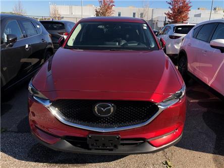 2019 Mazda CX-5 GT w/Turbo (Stk: 16824) in Oakville - Image 2 of 5