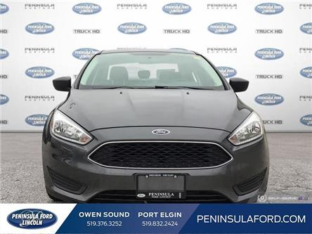 2016 Ford Focus S (Stk: 1905) in Owen Sound - Image 2 of 24