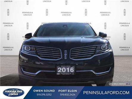 2016 Lincoln MKX Reserve (Stk: 20LI02A) in Owen Sound - Image 2 of 23