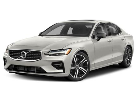 2020 Volvo S60 T6 R-Design (Stk: V200050) in Fredericton - Image 1 of 9