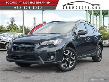 2018 Subaru Crosstrek Limited (Stk: 5945) in Stittsville - Image 1 of 27