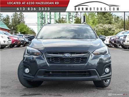 2018 Subaru Crosstrek Limited (Stk: 5945) in Stittsville - Image 2 of 27