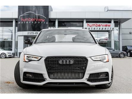 2016 Audi A5 2.0T Technik (Stk: 19HMS835) in Mississauga - Image 2 of 20