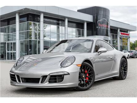 2015 Porsche 911 Carrera GTS (Stk: 19HMS1095) in Mississauga - Image 1 of 24