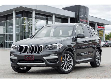 2019 BMW X3 xDrive30i (Stk: 19HMS852) in Mississauga - Image 1 of 21