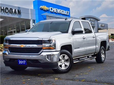 2017 Chevrolet Silverado 1500  (Stk: WN494650) in Scarborough - Image 1 of 26