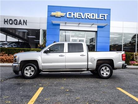 2017 Chevrolet Silverado 1500  (Stk: WN494650) in Scarborough - Image 2 of 26