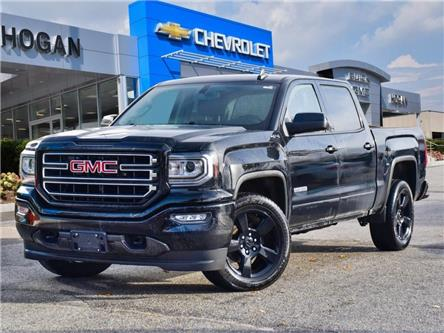 2017 GMC Sierra 1500 SLE (Stk: A376534) in Scarborough - Image 1 of 24