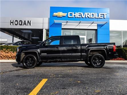 2017 GMC Sierra 1500 SLE (Stk: A376534) in Scarborough - Image 2 of 24