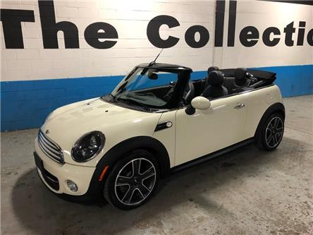 2015 MINI Convertible Cooper (Stk: 12127) in Toronto - Image 2 of 27