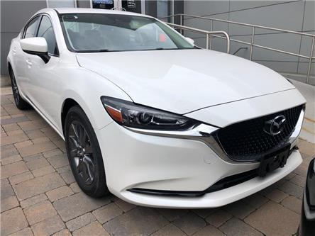 2019 Mazda MAZDA6 GS (Stk: 81833) in Toronto - Image 2 of 5