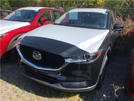 2019 Mazda CX-5 GS (Stk: 82404) in Toronto - Image 1 of 5