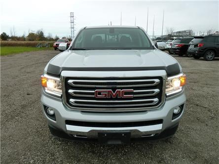 2018 GMC Canyon  (Stk: U16219) in Goderich - Image 2 of 12