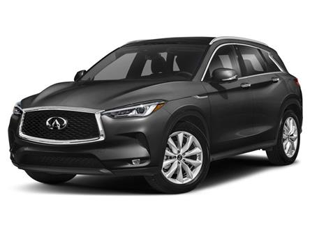 2020 Infiniti QX50 Sensory (Stk: H9099) in Thornhill - Image 1 of 9