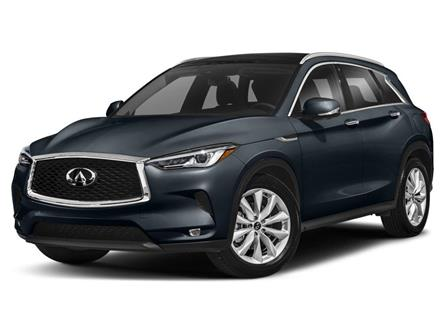 2020 Infiniti QX50 ProASSIST (Stk: H9080) in Thornhill - Image 1 of 9